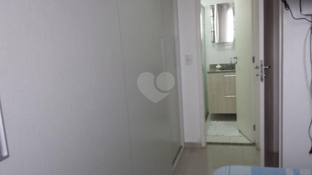Venda Apartamento São Paulo Jardim Adhemar De Barros REO56085 17