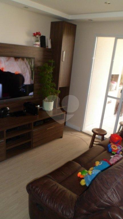 Venda Apartamento São Paulo Jardim Adhemar De Barros REO56085 1