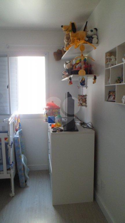 Venda Apartamento São Paulo Jardim Adhemar De Barros REO56085 5