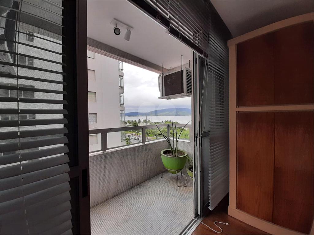 Venda Apartamento Santos Gonzaga REO560903 34