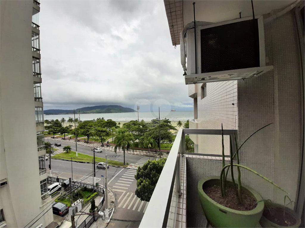 Venda Apartamento Santos Gonzaga REO560903 35