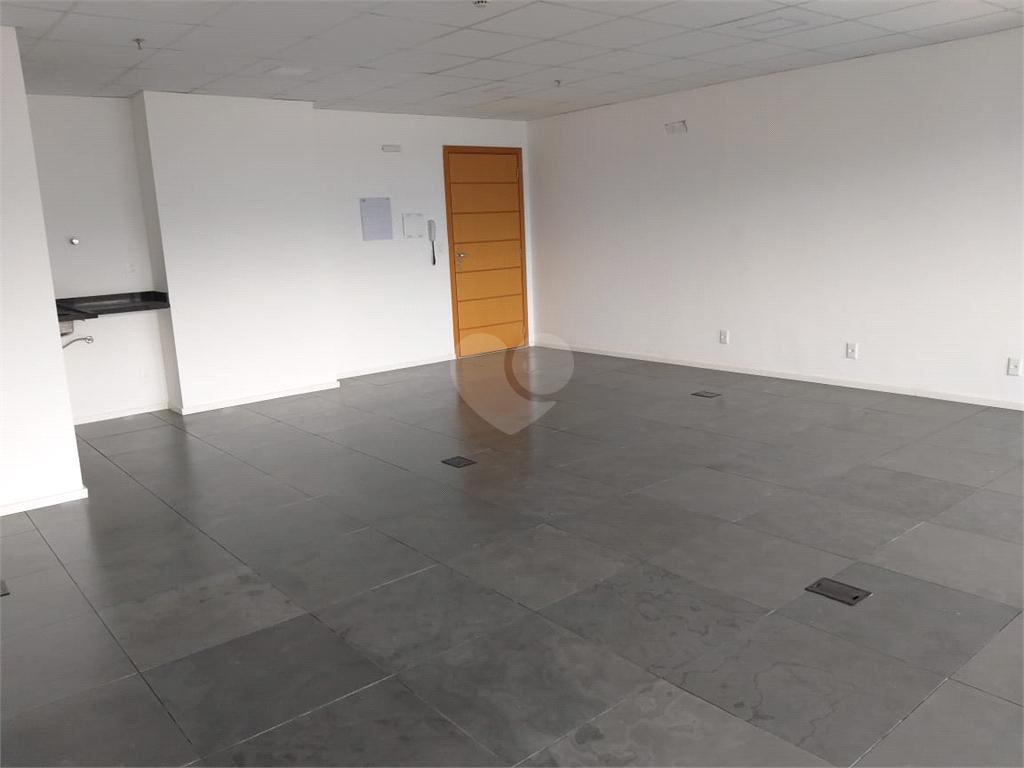Aluguel Salas Santos Centro REO560955 12