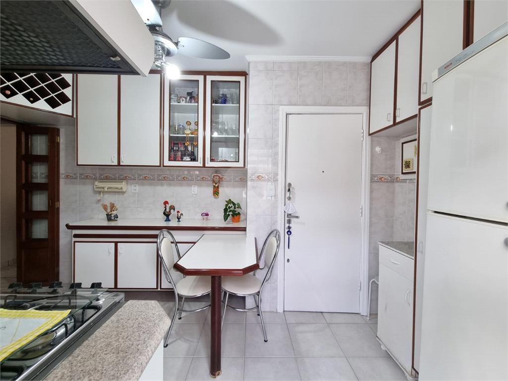 Venda Apartamento Santos Pompéia REO560957 14
