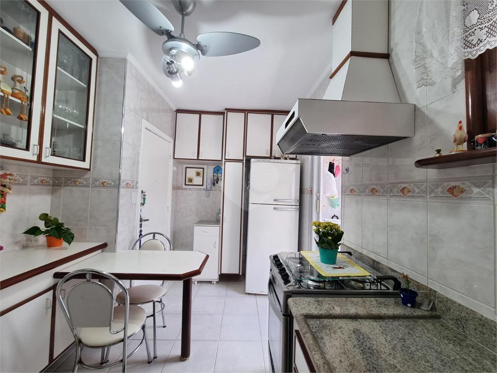 Venda Apartamento Santos Pompéia REO560957 17