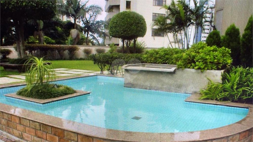 Venda Duplex São Paulo Vila Suzana REO561004 16