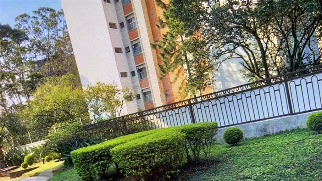 Venda Duplex São Paulo Vila Suzana REO561004 11
