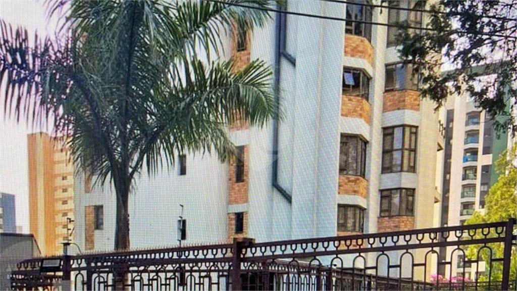 Venda Duplex São Paulo Vila Suzana REO561004 14