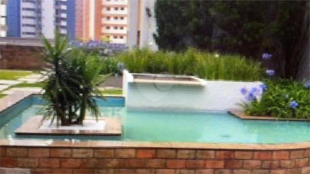 Venda Duplex São Paulo Vila Suzana REO561004 19