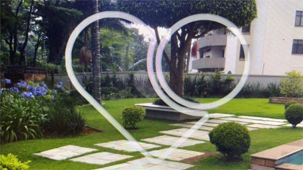 Venda Duplex São Paulo Vila Suzana REO561004 1