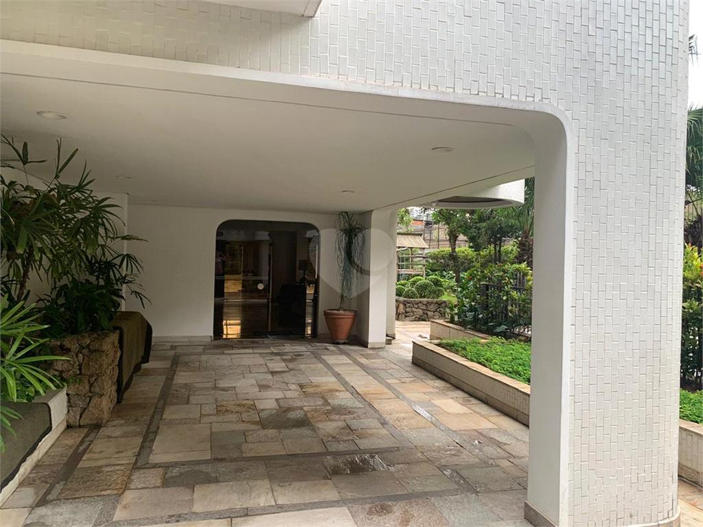 Aluguel Apartamento São Paulo Jardim Paulista REO561090 50