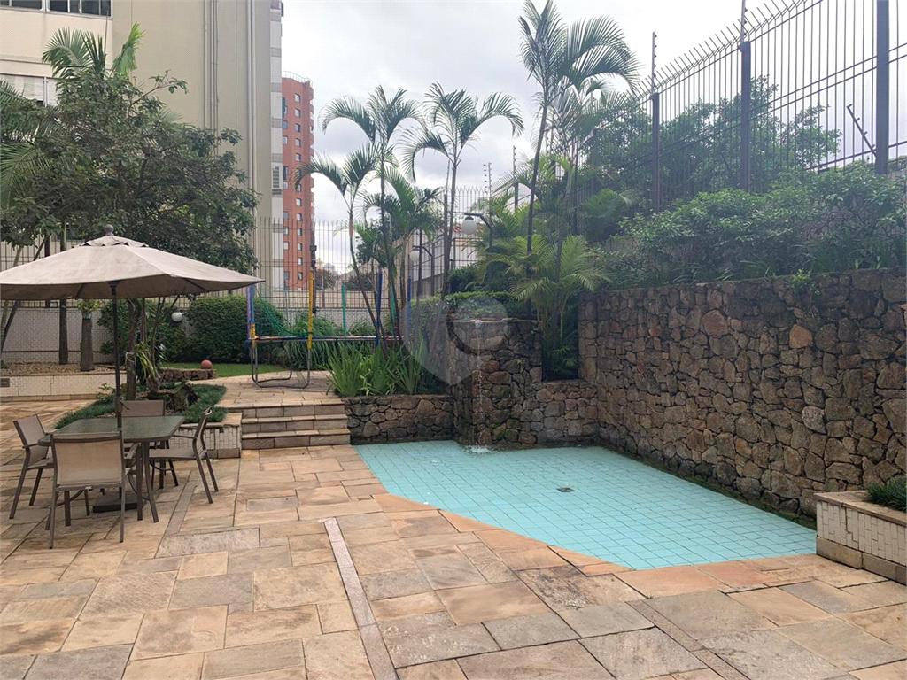 Aluguel Apartamento São Paulo Jardim Paulista REO561090 42