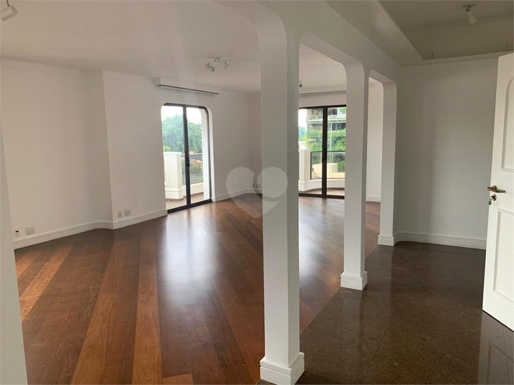 Aluguel Apartamento São Paulo Jardim Paulista REO561090 5