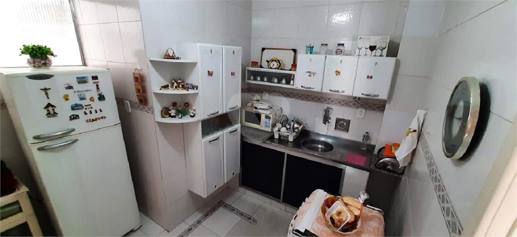 Venda Apartamento Salvador Nazaré REO561277 18