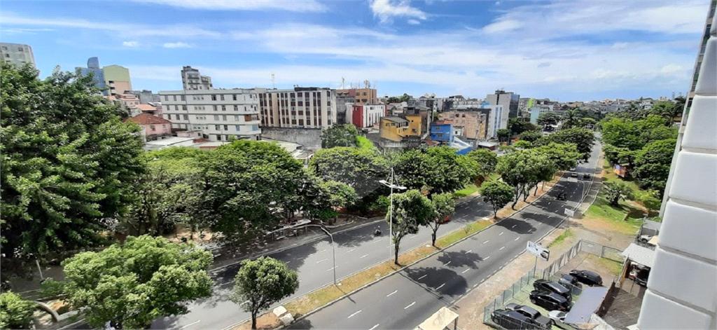 Venda Apartamento Salvador Nazaré REO561277 7