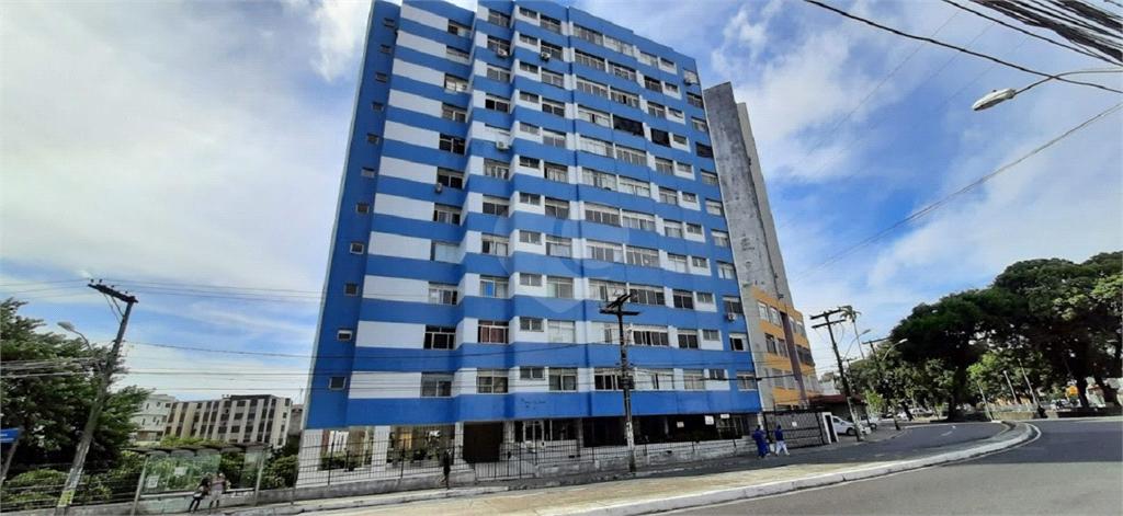 Venda Apartamento Salvador Nazaré REO561277 40