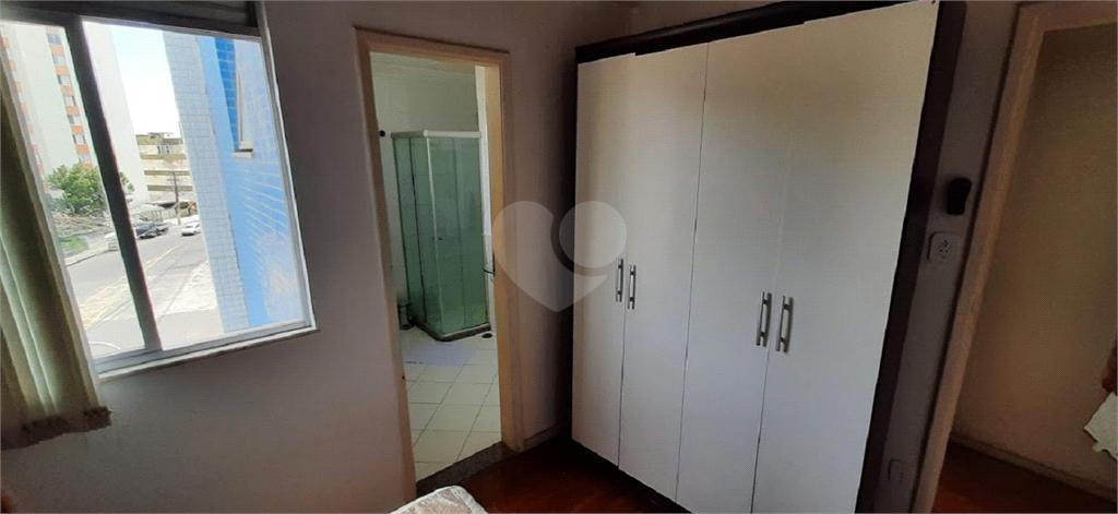 Venda Apartamento Salvador Nazaré REO561277 11