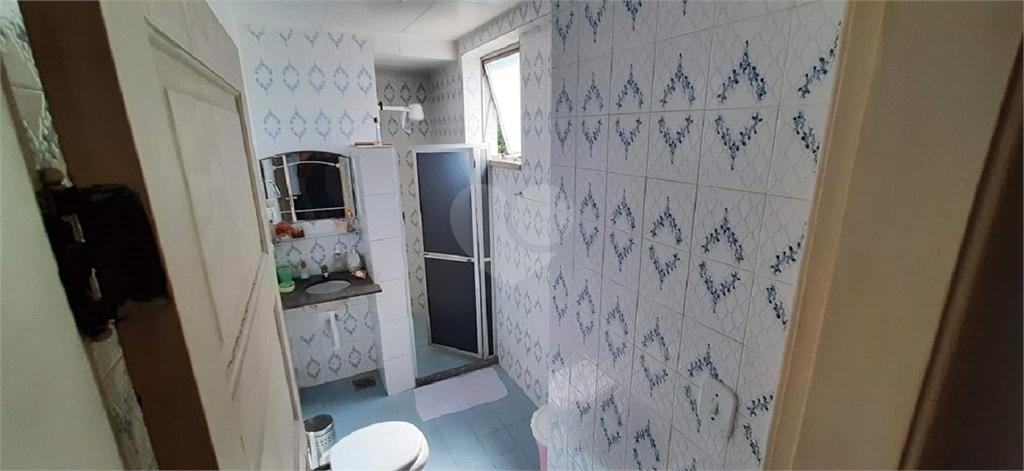 Venda Apartamento Salvador Nazaré REO561277 8