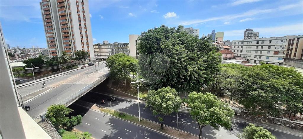 Venda Apartamento Salvador Nazaré REO561277 6