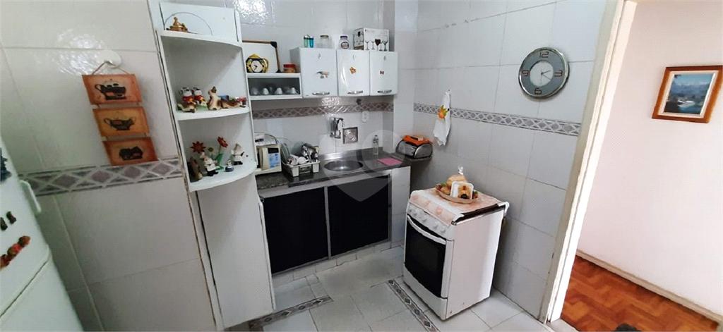 Venda Apartamento Salvador Nazaré REO561277 20