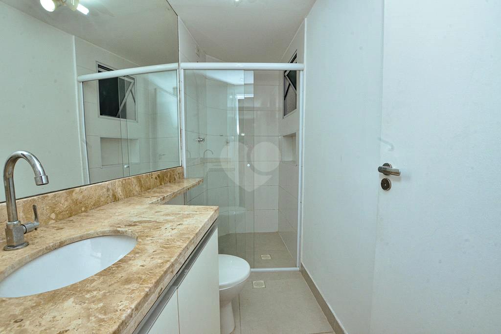 Venda Casa de vila São Paulo Cidade Monções REO561317 41