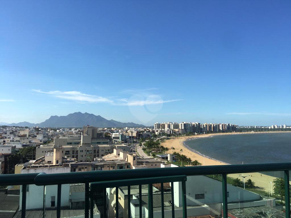 Venda Apartamento Vitória Jardim Da Penha REO561434 13