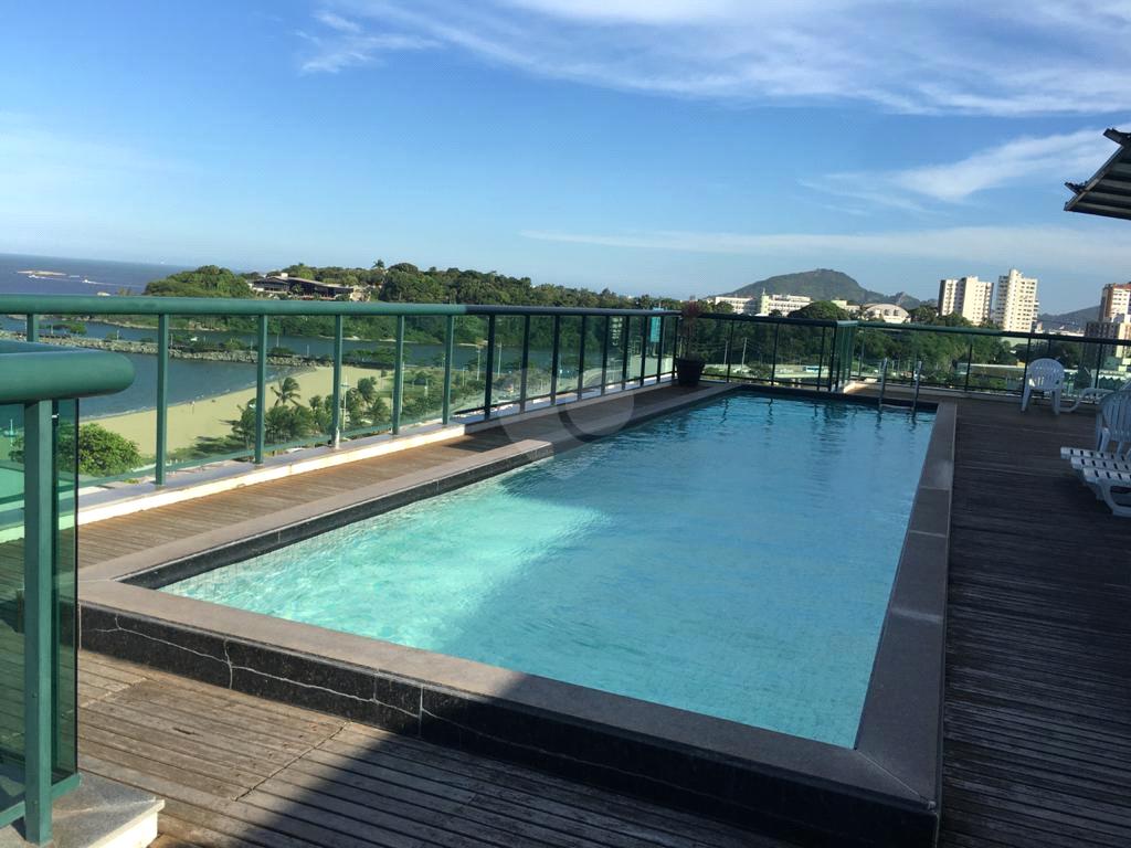 Venda Apartamento Vitória Jardim Da Penha REO561434 11