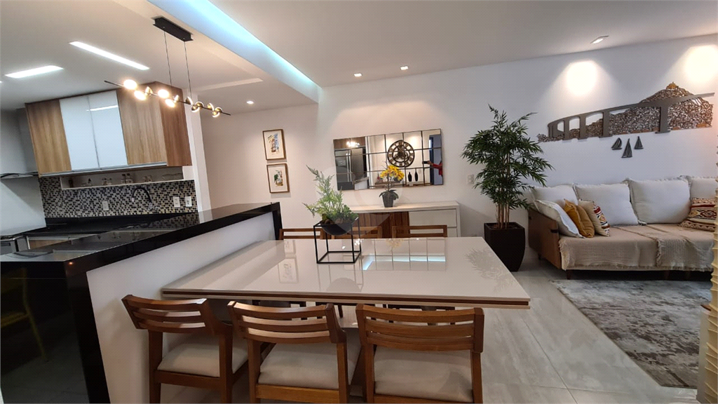 Venda Apartamento Vitória Jardim Camburi REO561579 9