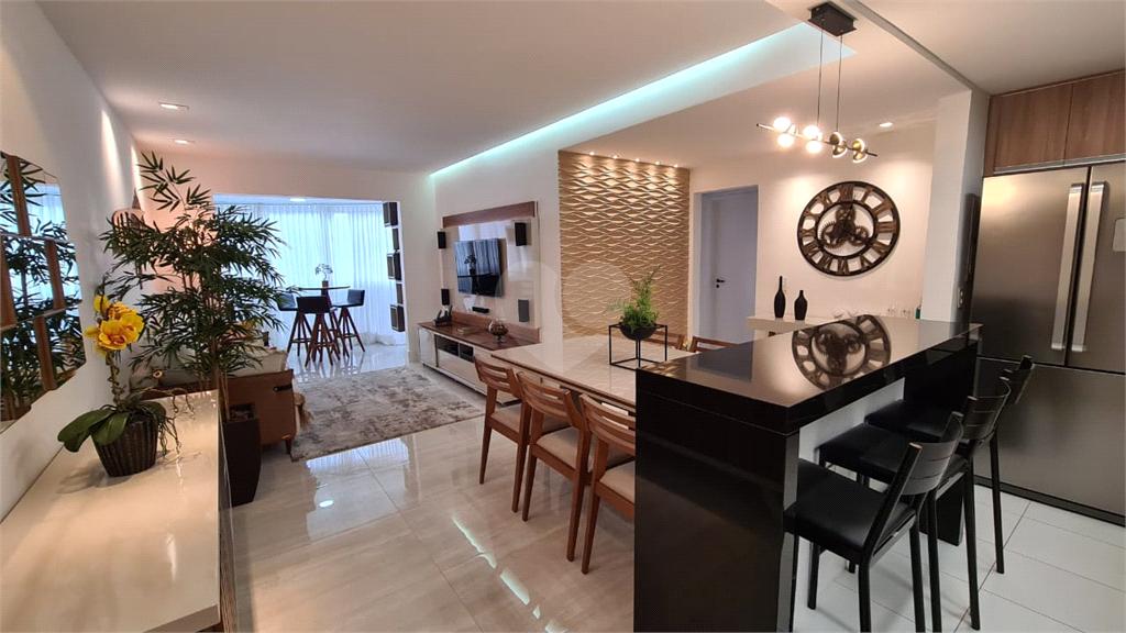 Venda Apartamento Vitória Jardim Camburi REO561579 20