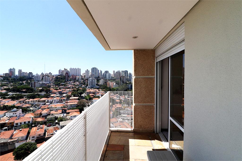 Aluguel Cobertura São Paulo Vila Madalena REO561706 25