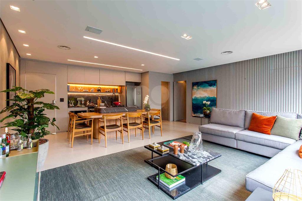 Venda Apartamento São Paulo Pinheiros REO561904 14