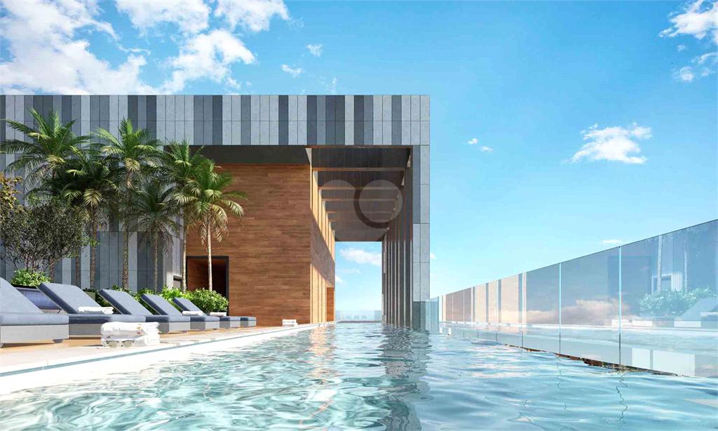 Venda Apartamento São Paulo Pinheiros REO561904 2