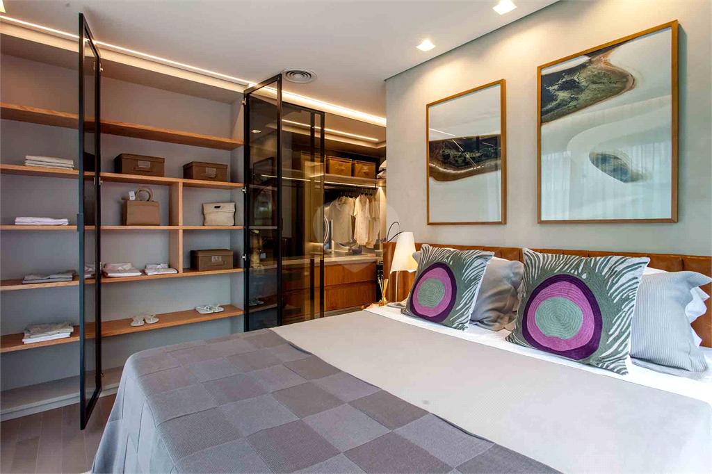 Venda Apartamento São Paulo Pinheiros REO561904 1