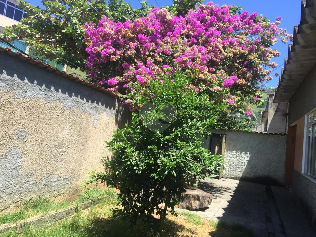 Venda Casa Rio De Janeiro Engenho De Dentro REO561943 2