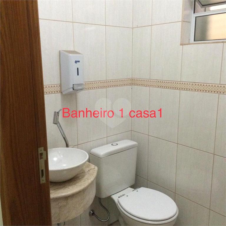 Venda Casa São Paulo Vila Mazzei REO562120 16