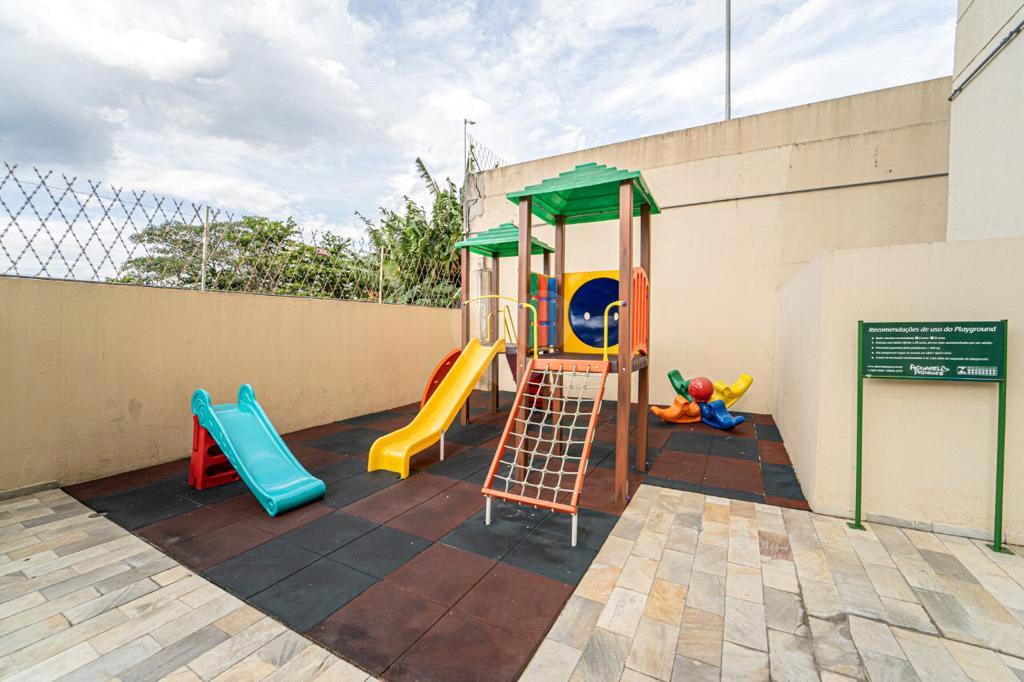 Venda Apartamento Santana De Parnaíba Chácaras Maria Inês REO562173 15