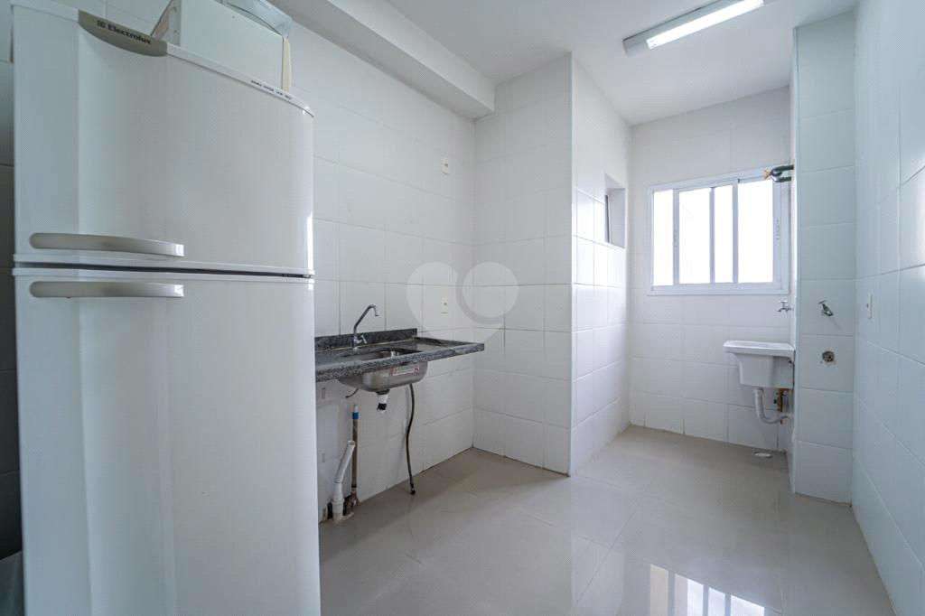 Venda Apartamento Santana De Parnaíba Chácaras Maria Inês REO562173 18