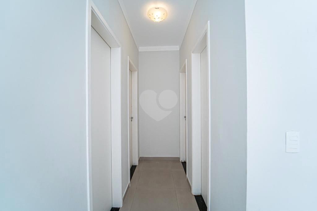 Venda Apartamento Santana De Parnaíba Chácaras Maria Inês REO562173 8