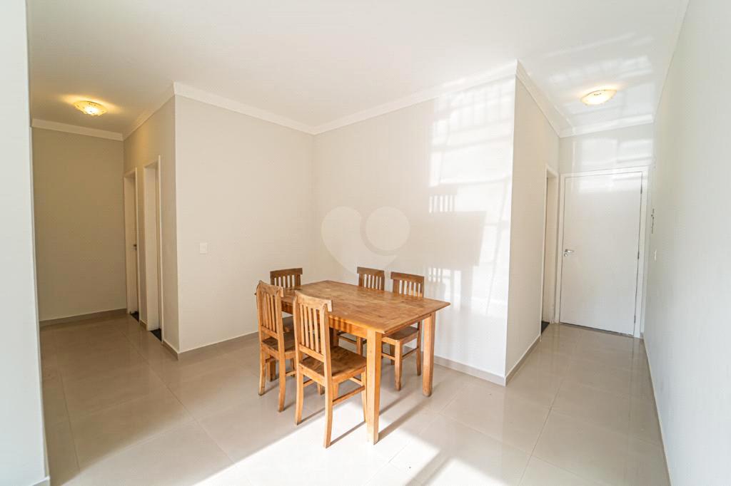 Venda Apartamento Santana De Parnaíba Chácaras Maria Inês REO562173 3