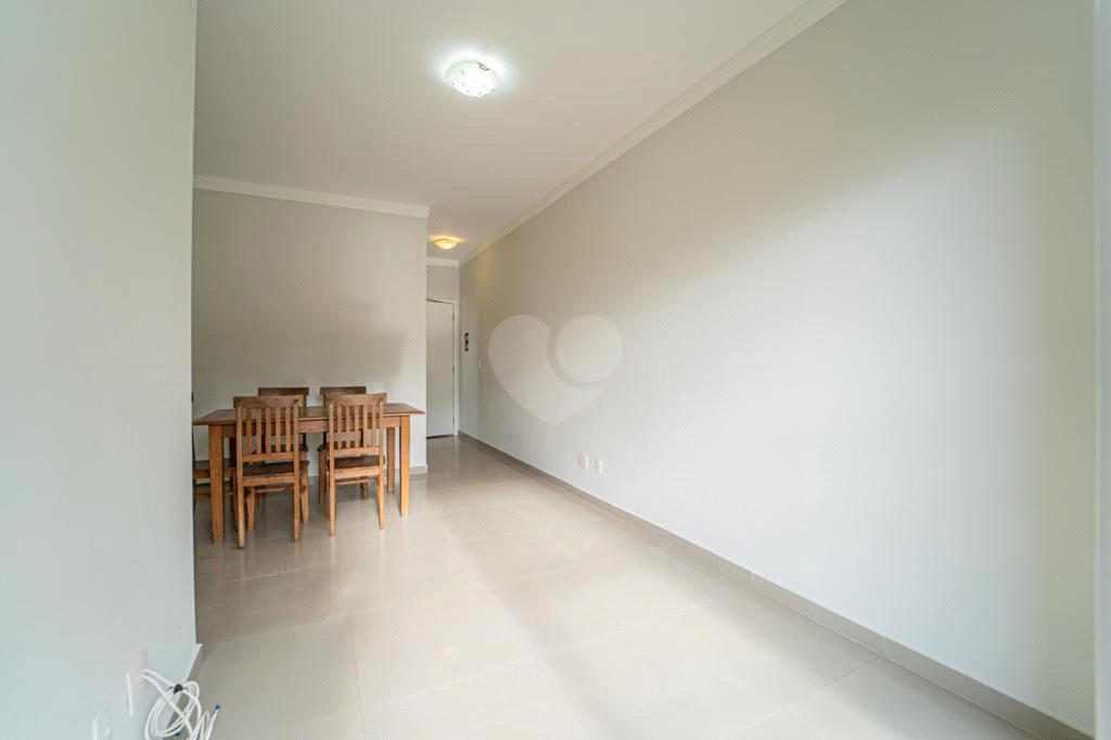 Venda Apartamento Santana De Parnaíba Chácaras Maria Inês REO562173 17