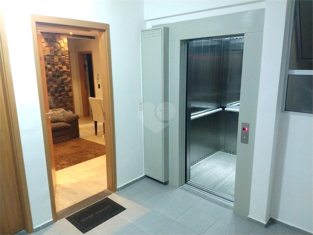 Venda Apartamento Sorocaba Jardim São Carlos REO562280 17