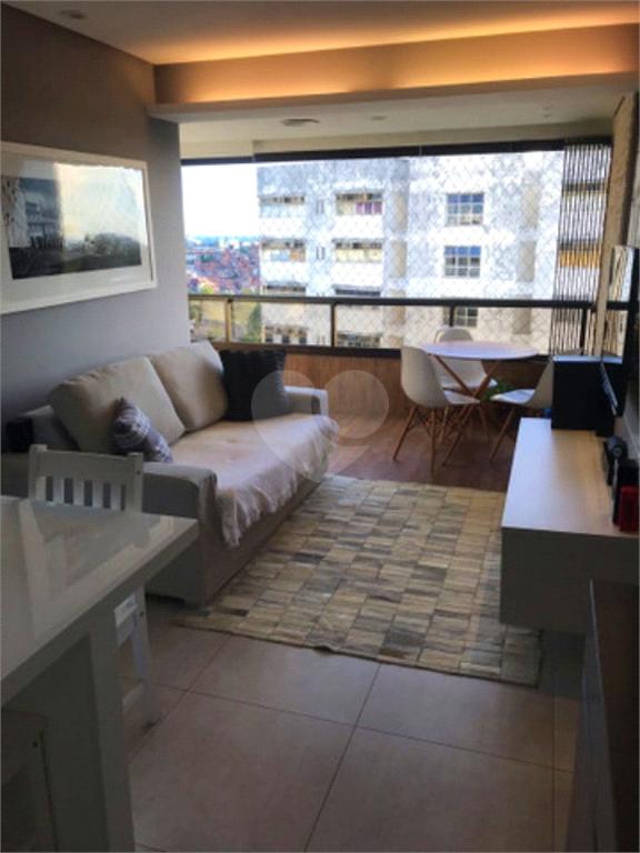 Venda Apartamento Salvador Federação REO562325 4