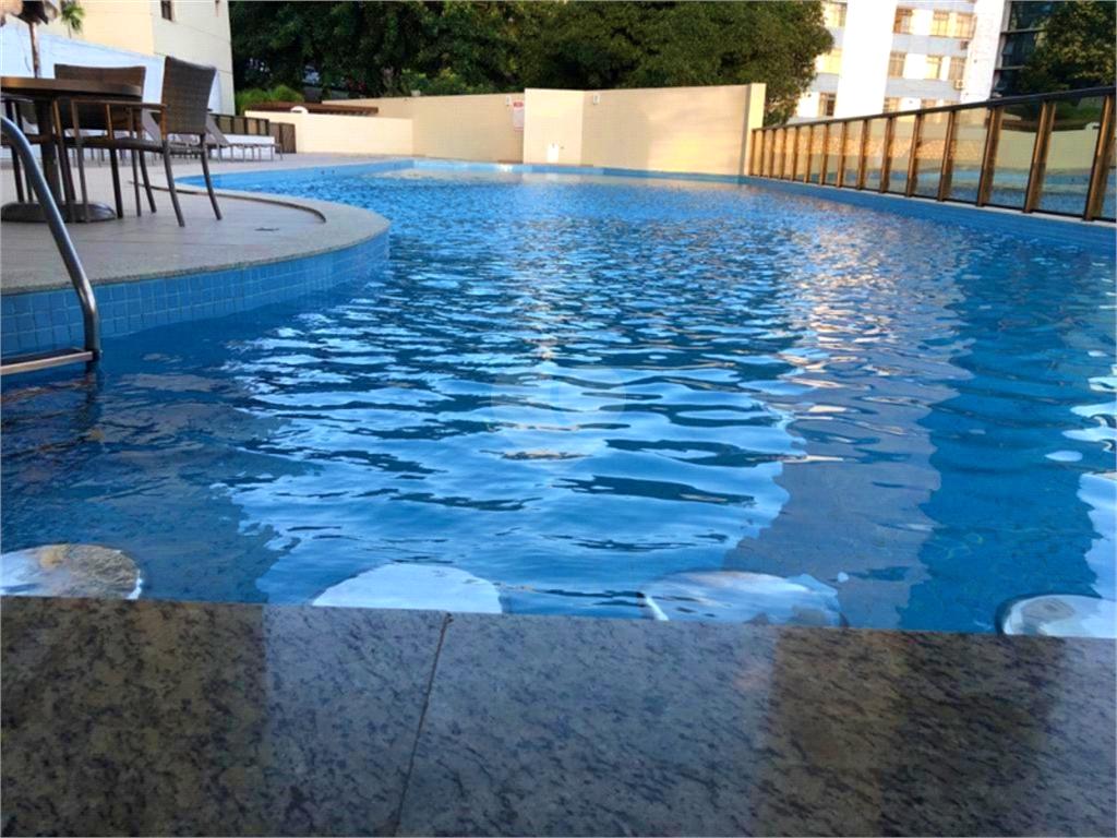 Venda Apartamento Salvador Federação REO562325 24