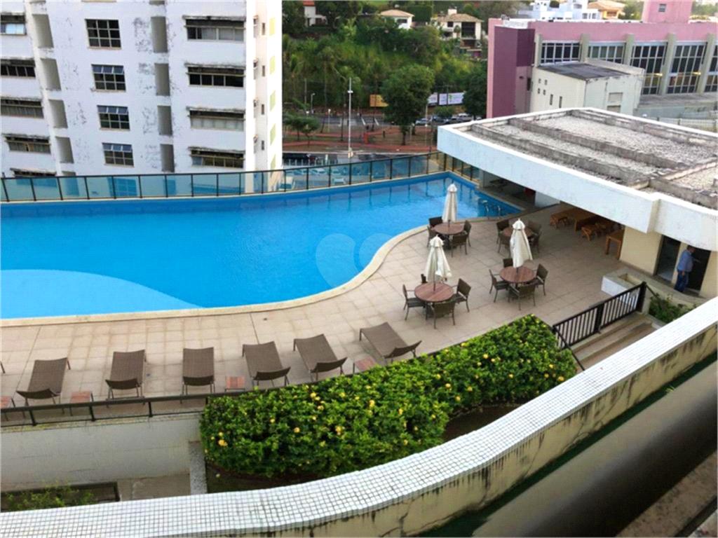 Venda Apartamento Salvador Federação REO562325 25