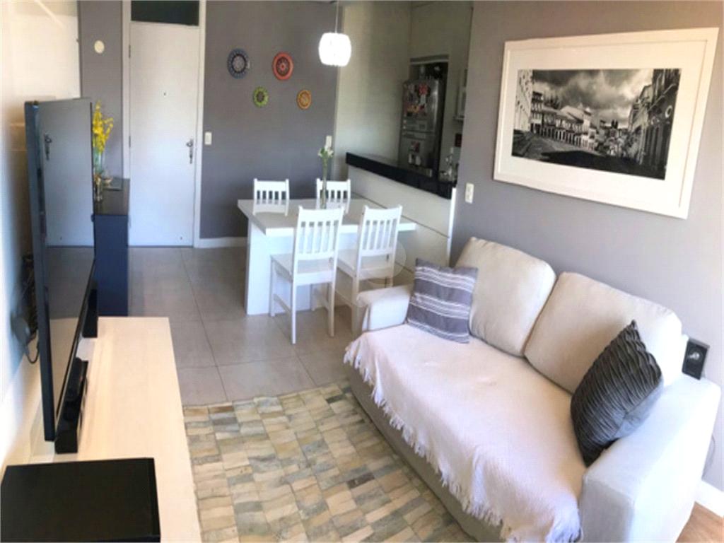 Venda Apartamento Salvador Federação REO562325 3