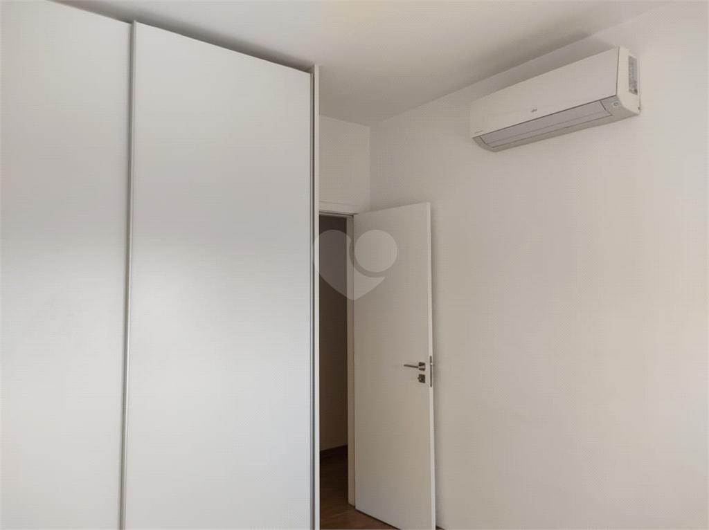 Aluguel Apartamento São Paulo Jardim Panorama REO562507 25