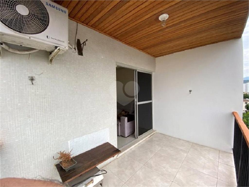 Venda Apartamento Rio De Janeiro Cachambi REO562509 5