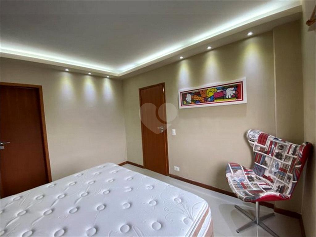 Venda Apartamento Rio De Janeiro Cachambi REO562509 10