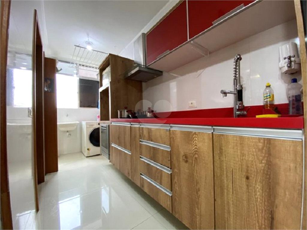 Venda Apartamento Rio De Janeiro Cachambi REO562509 15
