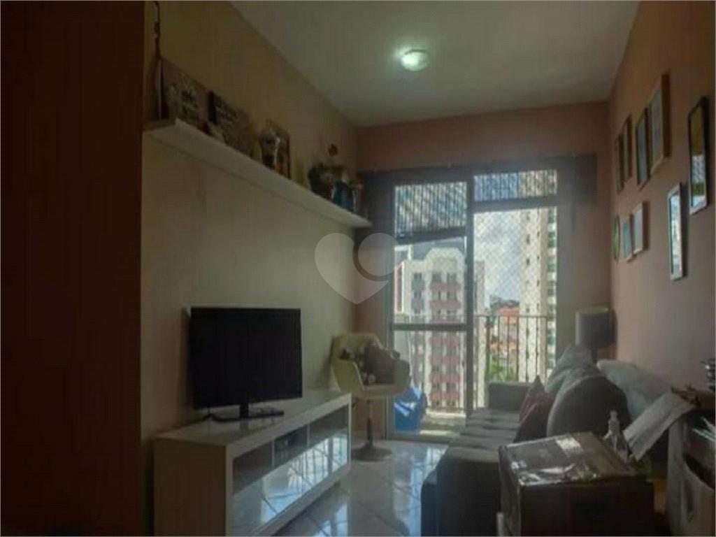 Aluguel Apartamento São Paulo Santana REO562591 37