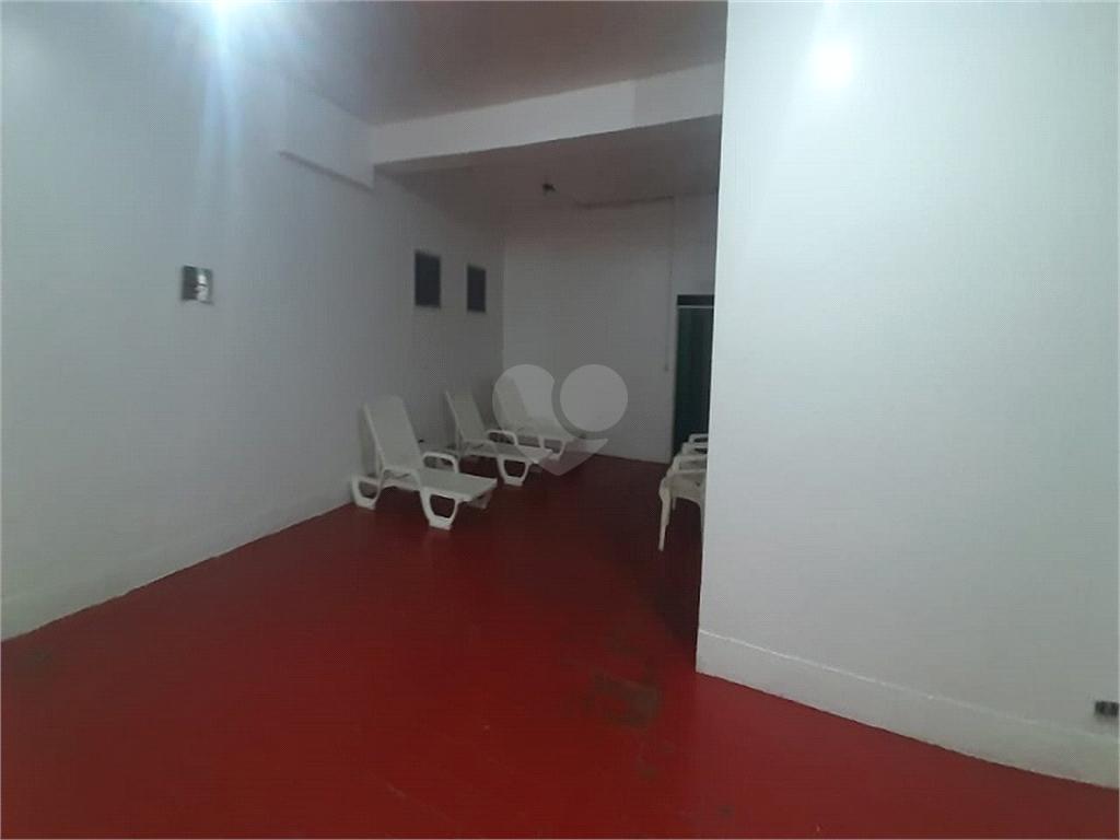 Aluguel Apartamento São Paulo Santana REO562591 45